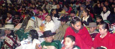 Provincial Cueca