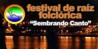 Laja - Festival Folcl�rico Sembrando Canto