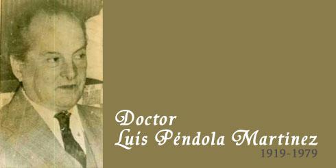 Lajino.cl - Doctor Luis Péndola Martínez en Laja