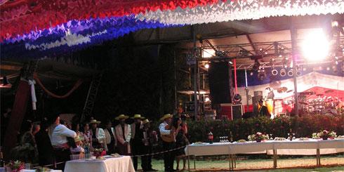 LAJINO.CL es LAJA en Internet // Fiestas Patrias en Laja, 18 de septiembre, Ramadas en Laja
