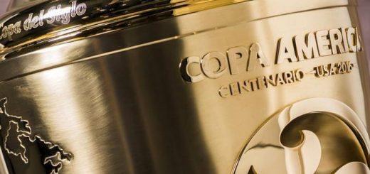 CHILE / Copa Centenario USA 2016