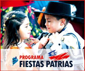 Fiestas Patrias / Laja