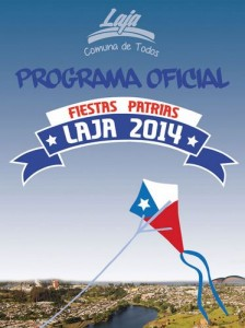 Programa Fiestas Patrias