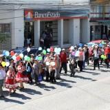 Adultos Mayores Laja / Caminata Show
