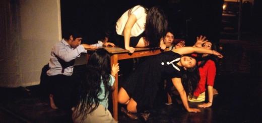"""""""El Árbol"""" Danza Teatro"""