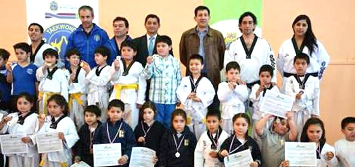 Taekwondo Laja / Deportes