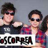 Difuntos Correa / San Rosendo / Carnaval