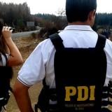 PDI / Incendios