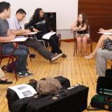 Audición / Orquesta Clásica Infantil Laja
