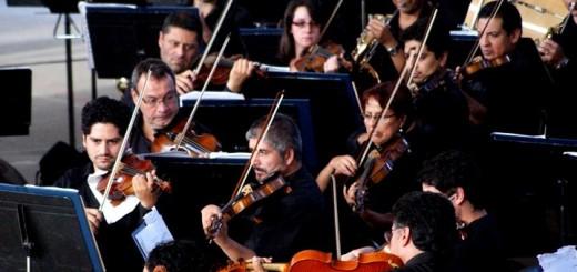 Orquesta en Viaje / Laja