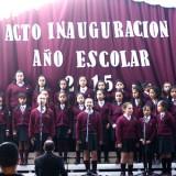 Inicio Año Escolar / Laja