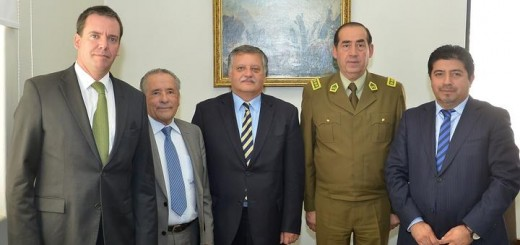 General Director de Carabineros / Plan Cuadrante