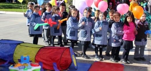 Feria de la Infancia / Laja