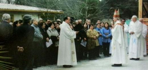 Padre Jorge Cerda