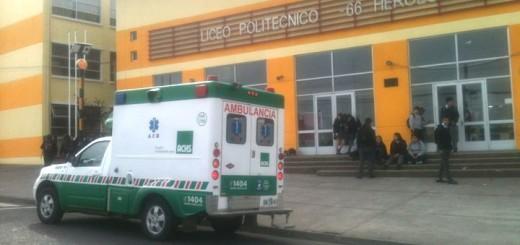 ACHS Laja / Liceo A-66
