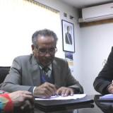 Convenio Municipalidad de Laja / UCSC
