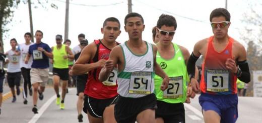 Maratón Rotary Club Laja