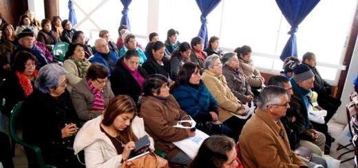 Seremi de Energía y municipio realizaron charla de eficiencia energética en los hogares