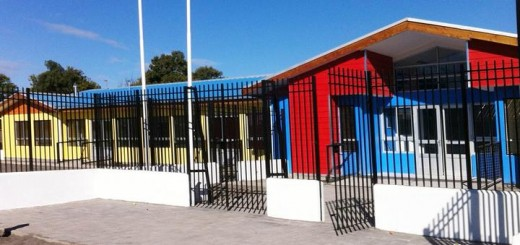 "Inscripciones abiertas en Sala Cuna-Jardín Infantil ""Capullito de Amor"""