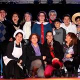 II Festival de Teatro Escolar / Laja