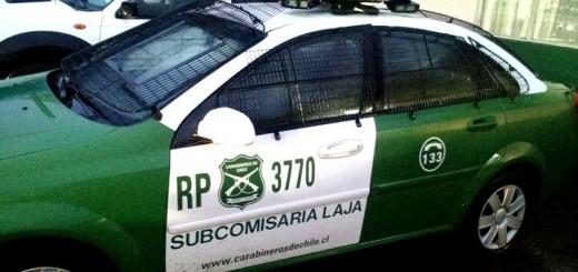 Subcomisaria Laja