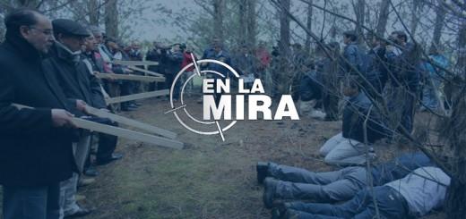 Masacre en Laja / Chilevisión / #MasacreEnLaja