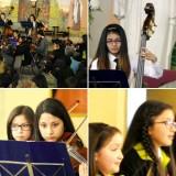 Orquesta Clásica Intantil de Laja
