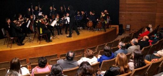Orquesta Clásica de Laja