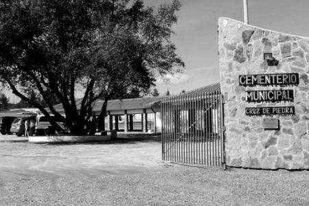 """Durante primer año de funcionamiento de Cementerio """"Cruz de Piedra"""" de Laja se ofrecerá importante rebaja en terrenos"""