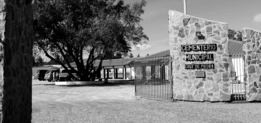 Cementerio Cruz de Piedra Laja