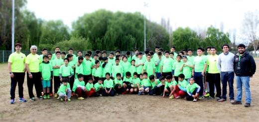 IND / Implementacion deportiva