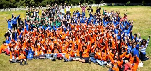 Congreso Nacional Explora / Liceo Santa Cruz
