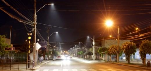 Iluminación LED / Laja