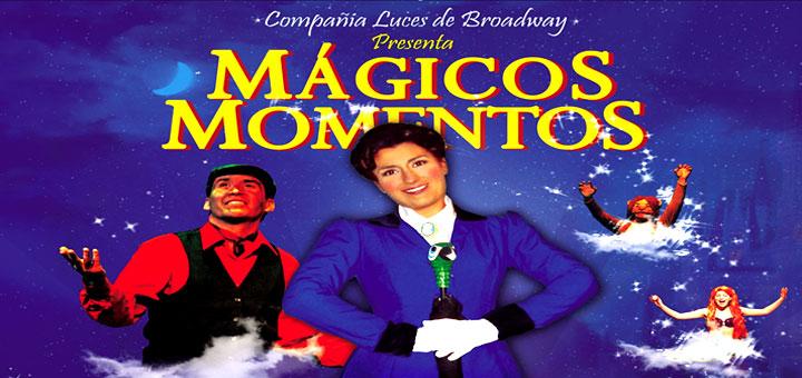 Mágicos Momentos / Laja