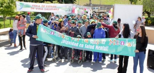 Carnaval por la Salud / Laja