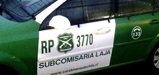 Subcomisaria de Laja / Carabineros de Chile