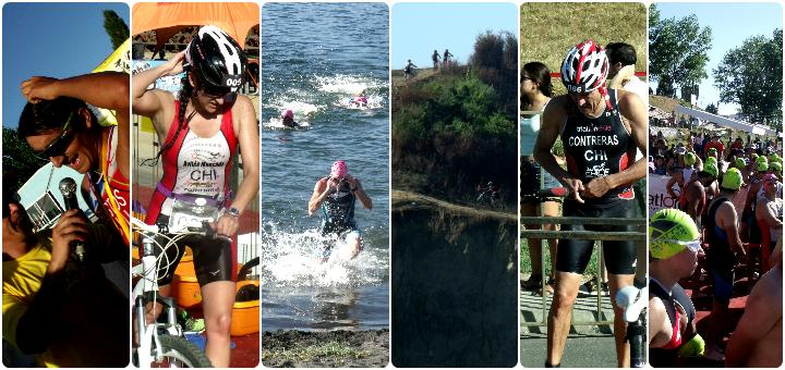 Triatlón Outdoor Laja 2016 / TriChile