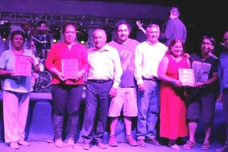 Novena Feria Agroartesanal en Laja se desarrolló en fin de semana marcado por altas temperaturas