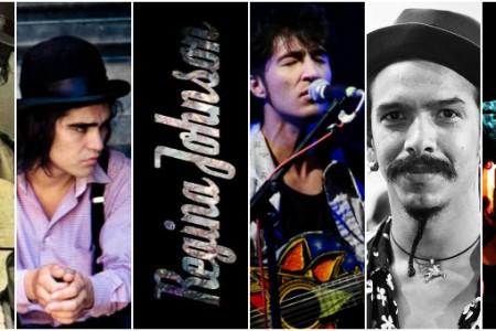 Panorama musical de febrero y nuevo horario de verano en Canallas Bar Laja