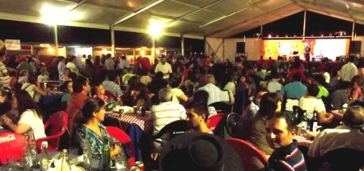 Festival Ranchero / EMR