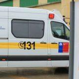 Nueva ambulancia es entregada al hospital para el servicio de la comunidad lajina