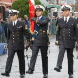En Laja acto y desfile cívico recordó a los Héroes de Iquique