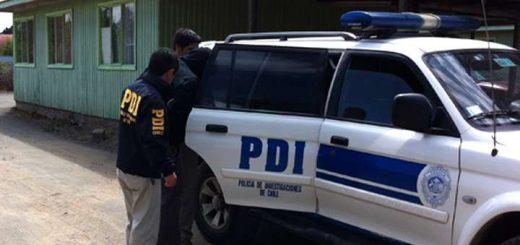 Personal PDI continúa dando cumplimiento a órdenes de arrestos pendientes emanadas del juzgado de Laja
