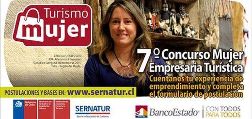 Gobierno lanza nueva convocatoria para concurso Mujer Empresaria Turística 2016