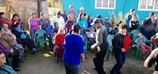 Muévete por tu Barrio: Conversar y conocer las inquietudes de los vecinos