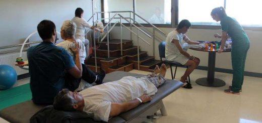 Nueva Sala de Neurorehabilitación beneficiará a usuarios de la Provincia de Biobío