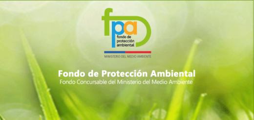 XX Concurso Fondo de Protección Ambiental