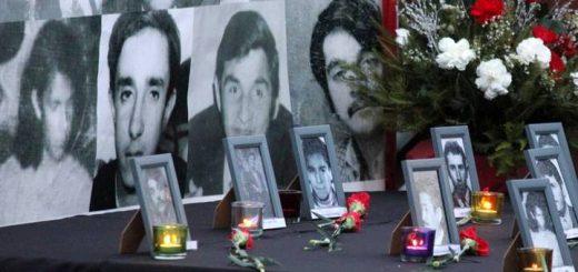 Familiares y amigos recordaron este 11 de Septiembre en Laja