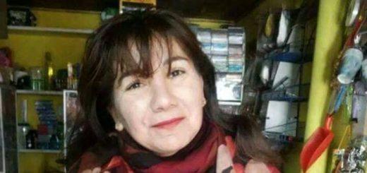 CLAUDIA CRUZAT POBLETE / Mujer lajina lleva tres semanas desaparecida, diligencias las encabeza Policía de Investigaciones