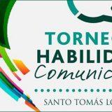 Laja y San Rosendo destacan en Torneo de Habilidades Comunicativas organizado por Santo Tomás